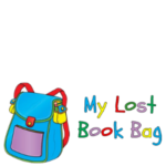 My Lost Book Bag
